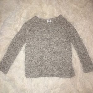Old Navy Sweaters - Old Navy Knit Sweater